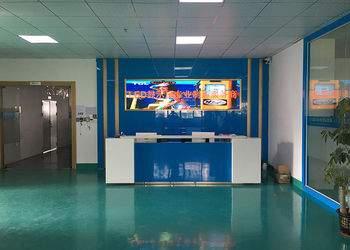 ChinaRental LED DisplayCompany