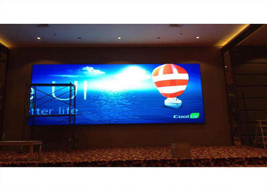 China 64x32 dot Indoor Fixed LED Screen Digital Display P2.5 P3 P4 P5 SMD3528 5mm supplier