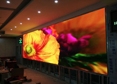 China HD Small Pixel Pitch Led Display , P1.667 / P1.923 P2 led display 120x90 dots supplier