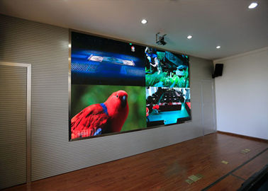 China HD LED Display Indoor Full Color Screen Small Pixel Pitch P1.667 360000 dot/㎡ supplier
