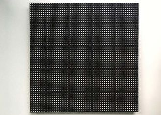 China 250x250mm Full Color LED Module 4.81mm Pitch High Brightness For Stage supplier