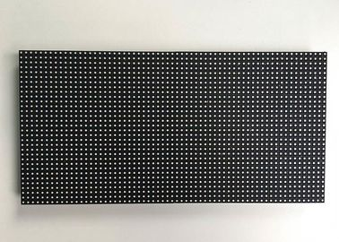 China Waterproof outdoor 3 Color Led Module 1/8 scan 160x160mm 32x32 dot supplier