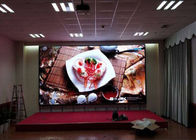 China High Definition Indoor Full Color LED Display Screen For Meeting Room factory