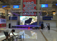 China 3.91mm Pitch Indoor Full Color LED Display with Stage show / LED Video Wall factory