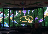 Good Quality SMD LED Screen & P2.5mm Indoor SMD LED Screen Rental Stage , Indoor Full Color LED Display 160000 dot/㎡ on sale