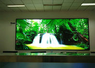 China Advertising Full Color Led Display Small Pitch 2.5mm 1/32 Scan 480X480Mm Cabinet factory